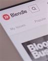 Blendle app