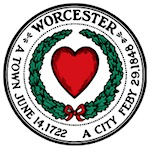 City of Worcester, Mass.
