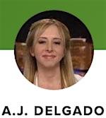 A.J. Delgado
