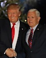 Forbes article on top pivotal media moments of '16: Trump & Pence