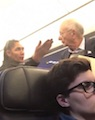 Former State Senator of New York was kicked off JetBlue flight just for speaking out.