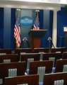 White House press room