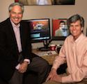 Ray Crosby & David Butler