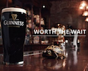 Guinness Draught - Worth the Wait