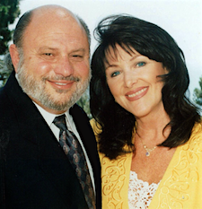 Larry & Joy Marshall