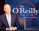 The O'Reilly Factor with Bill O'Reilly