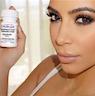 Kim Kardashian promoting Duchesnay's antinausea drug Diclegis