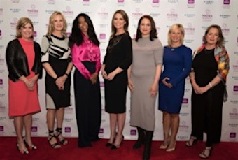 Women in Communications Honorees