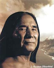 J. Reuben Silverbird