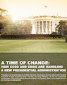 A Time of Change: How CCOs and CMOs are Handling a New Presidential Administration