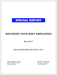 The Dilenschneider Group - Retaining Your Best Employees