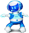 Tosy toy robot