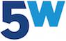 5W PR