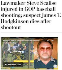 Washington Post article on shooting