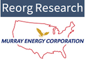 Reorg Research & Murray Energy Corporation
