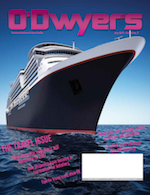 O'Dwyer's July '17 Travel PR Magazine