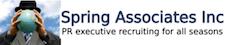 Spring Associates Inc.