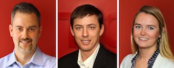 Seth Emhoff, Mikel Drnec & Emily Stuart
