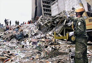 Embassy Bombing