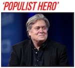 Steve Bannon returns to Breitbart News