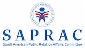 SAPRAC logo