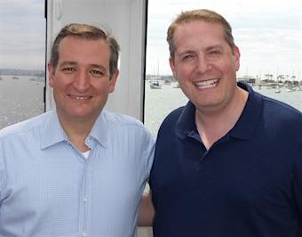 Ted Cruz & Nick Muzin