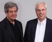 Alan Isacson & Peter Finn