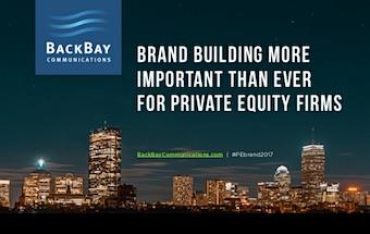 BackBay Communications Brand Building Study
