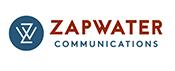 Zapwater logo