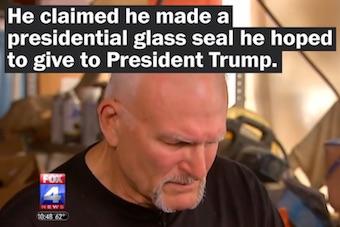 Fox News screenshot from Washington Post article