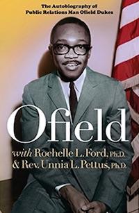 Olfied Dukes book cover
