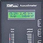 Acoustimeter