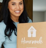 Homemade by Ayesha Curry