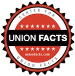 Center for Union Facts