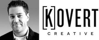 Kovert Creative, Lewis Kay