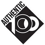 Authentic 100