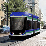 Milwaukee streetcar