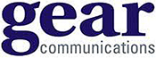 Gear Commnications logo