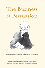 Burson book