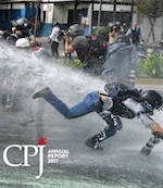 CPJ annual report