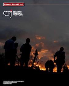 CPJ Annual Report