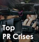 Top PR Crises of 2017