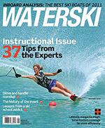 Waterski magazine