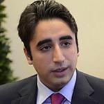 Bilawal Bhutto-Zardani