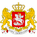 Georgia national seal