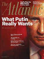 January Atlantic