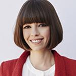 Caroline Michaud