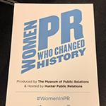 PR Women