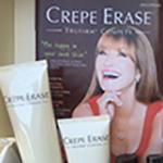 Crepe Erase