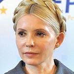 Yulia Tympshenko